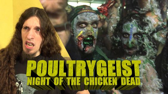 Poultrygeist Review