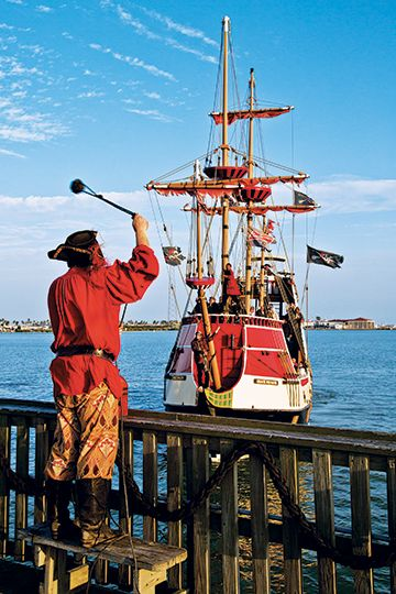Treasure Island Port Aransas Tx