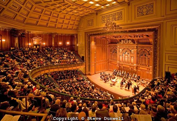 jordan hall boston - Google Search