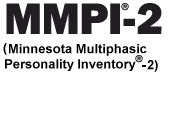 Minnesota Multiphasic Personality Inventory®-2 (MMPI®-2)
