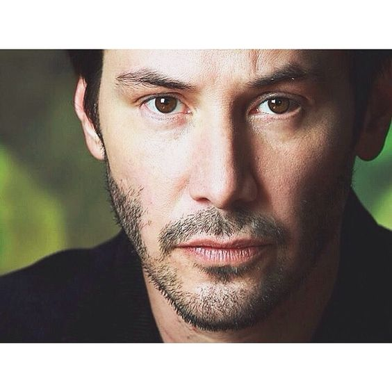 #Keanureeves