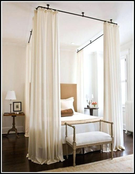 Hanging Curtain Room Divider W20729 Hang Curtains From Ceiling As