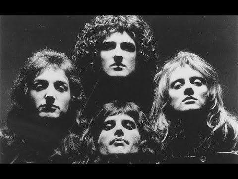 Dj Adams Best Of Queen Club Mix 2018 Queen Band Freddie Mercury Queen Ii