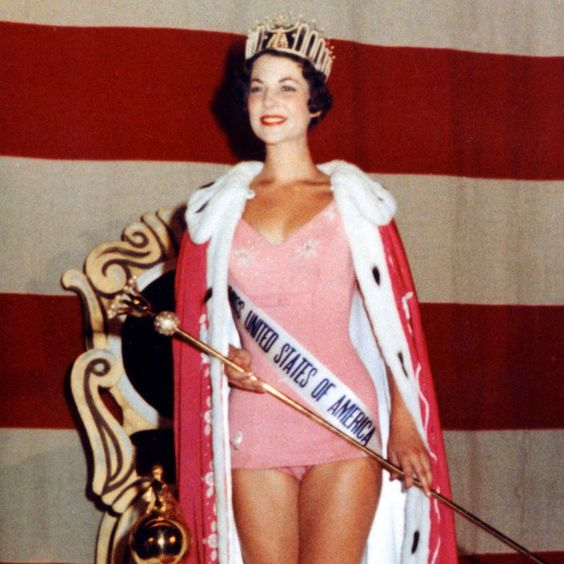 See Miss USA and Miss Universe winners from years past and learn how they stay fit and young-looking