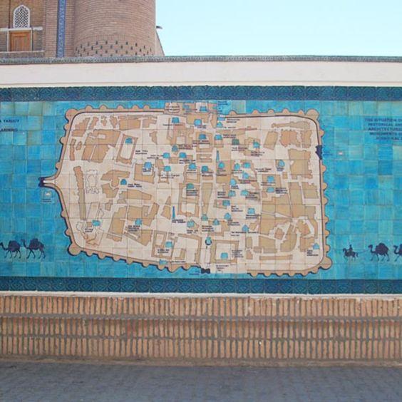 Uzbekistan group tour#Uzbekistangrouptour
