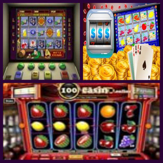 Бесплатные игровые автоматы и видео с первый игровой автомат