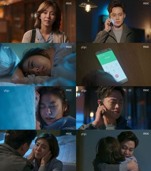 Spoiler Added episodes 13 and 14 captures for the #kdrama - marriage contract