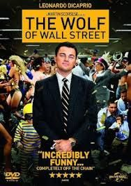 Martin Scorsese's latest collaboration with Leonardo DiCaprio is a darkly funny tale of real life excess and corruption in the world of stock brokering.  DiCaprio is deliciously sleazy as Jordan Belfort with great support from Jonah Hill as his debauched business partner Donnie and newcomer Margot Robbie as Jordan's put upon wife Naomi.