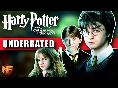 The Chamber Of Secrets The Most Underrated Harry Potter Film Video Essay Youtube Harry Potter Film Video Film Slytherin Harry Potter