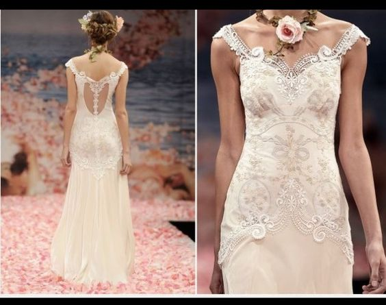 Perfection - Claire Pettibone