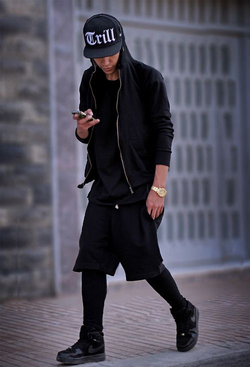 Hip Hop Style And Love On Pinterest