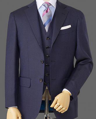 イタリアンモデルのスーツ