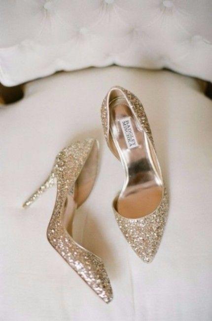 À quelles chaussures diras-tu ... oui je le veux 👠 3