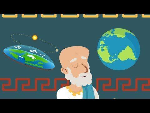 هل الأرض مسطحة أم كروية Earth Flat الإنقلاب الشمسي الصيفي Fictional Characters Poster Movie Posters