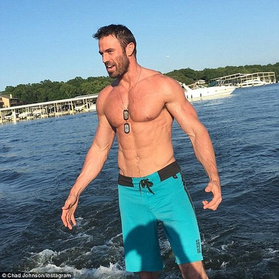 Bachelor In Paradise: Chad Johnson - the super-villain of The Bachelorette - is heading to Mexico to join the cast of Bachelor In Paradise
