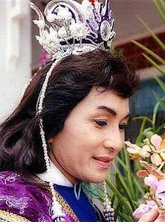 Minh Phung:  The Late Veteran Cai Luong Actor