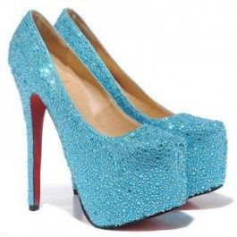 Meet #NYFW #Christian #Louboutin Style Hot Sale Now