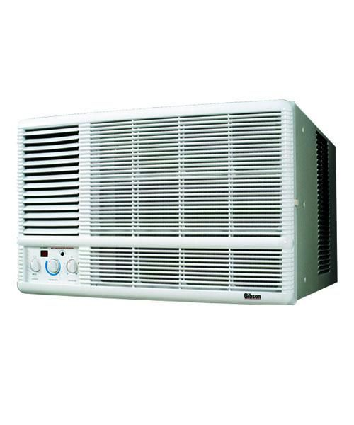 مكيف شباك جيبسون 18الف Home Appliances Air Conditioner Home