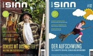 Nachhaltigkeitsmagazine: Lesen für eine bessere Welt