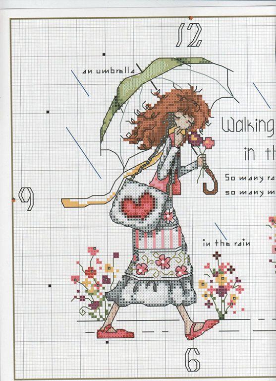 GRAFICOS SODA COREA ,,, SUPER LINDOS (pág. 9) | Aprender manualidades es facilisimo.com