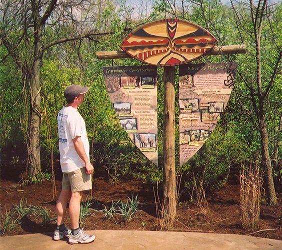 Zoora Hairstyle : Nashville Zoo 1220 Exhibits, Inc. #oneofakindNashville