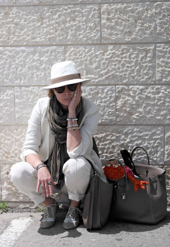 Veronika Belotserkovskaya #hat #belonika