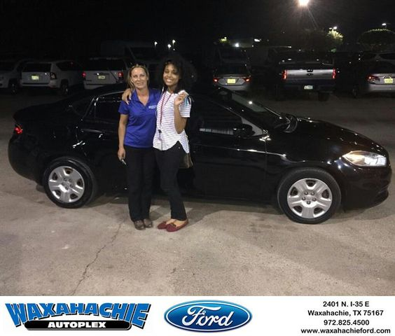 https://flic.kr/p/KMD65J | #HappyBirthday to Victoria Willis from Linda Harvey at Waxahachie Ford! |…