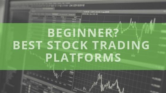 Best Stock Trading Platforms For Beginners 5 Top Picks