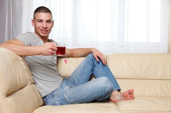 Estimulando a saúde masculina com chá verde e ginseng - http://comosefaz.eu/estimulando-a-saude-masculina-com-cha-verde-e-ginseng/