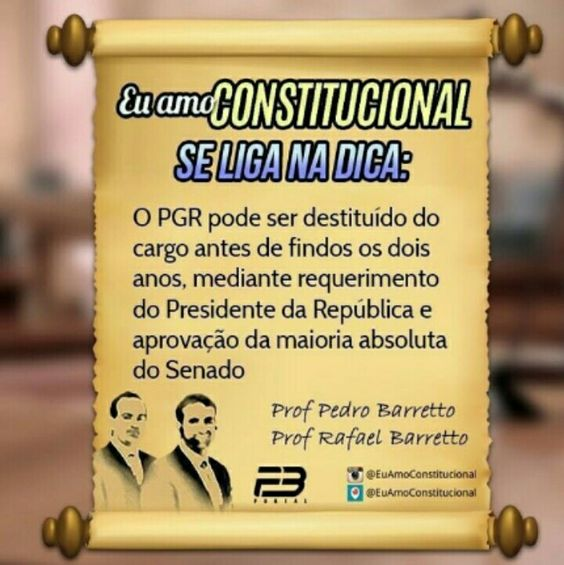 #constitucional #direito