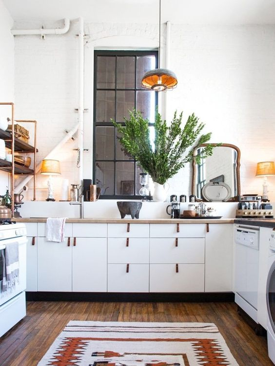 On a Budget? Do This One Thing to Instantly Upgrade Your Home via @MyDomaine