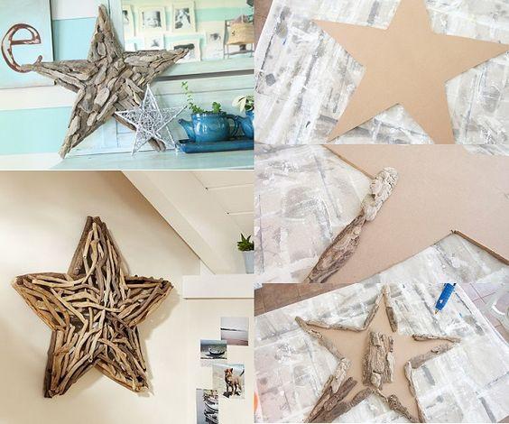 el isi dekor yapimi ahsap ip mandal ponpon kagit ile dekor aksesuar duvar susu yapimi (1)