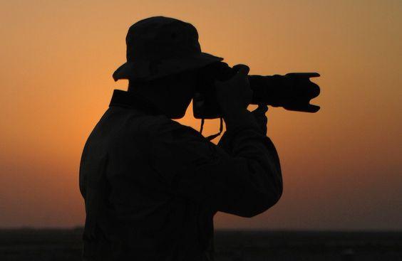 Ser fotógrafo o hacer fotos
