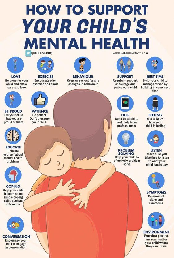 Your child's mental health is more important than their grades.  5 Things You Need To Know About Mental Health Today -   #mentalhealth #TuesdayThoughts  #Children #parent #Mom #Dad #wellbeing #parenting