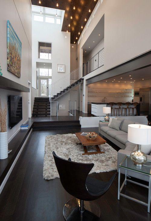 80 Ideas For Contemporary Living Room Designs | Modern interiors ...