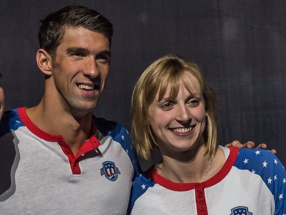 katie ledecky olympics 2016 | Michael Phelps and Katie Ledecky were not among the top-six finishers ...