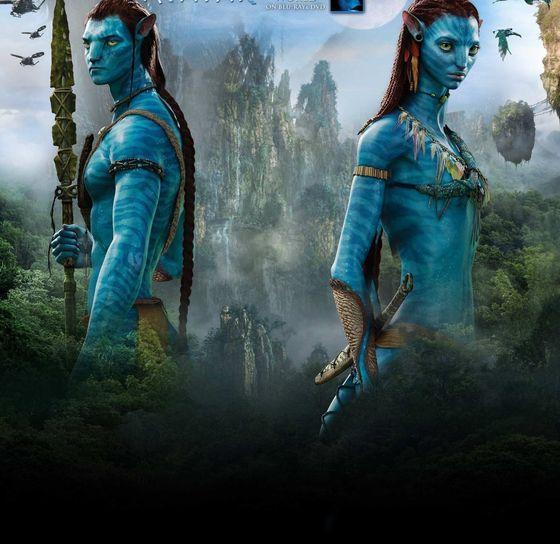 Avatar Film Cast: James Cameron On 'Avatar 2', Living In Pandora And Kicking