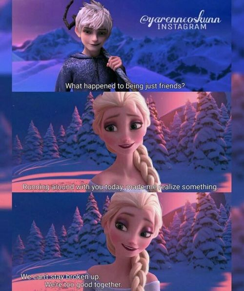 Discovered By M A R I A N A Find Images And Videos About Elsa