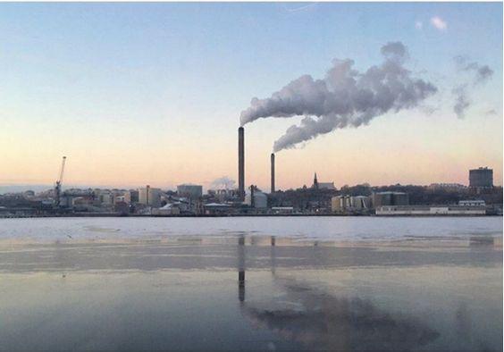 STOCKHOLM (C) CAROLINE BLOMST