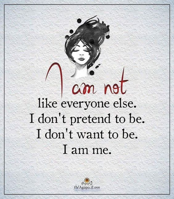 Introvert...I cannot stand & talk about everyday shit that holds no meaning to me whatsoever, I just can't do it...I NEED mental stimulation-deep talks about crazy plot-lines, spirits, theories etc...just join in my weirdness