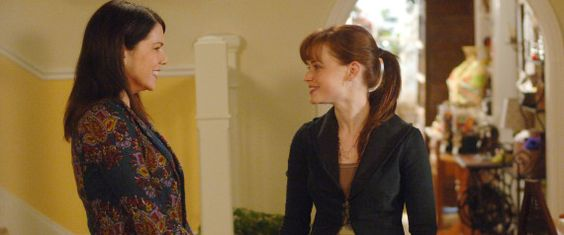 The 21 Best 'Gilmore Girls' Guest Stars You Totally Forgot About