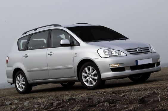 toyota avensis combi - my new business car | products | pinterest