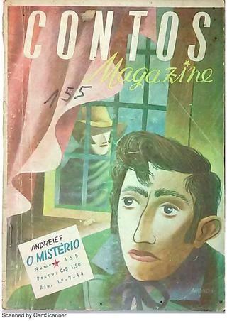O mistério (1944)