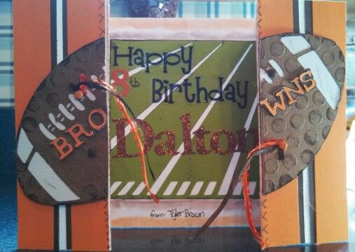 Birthday card  (2)