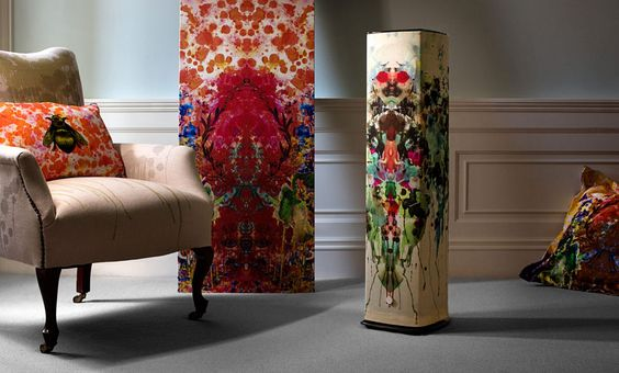 Linn Speakers approached Timorous Beasties to help them with creating a HiFi system that looks as good as it sounds!