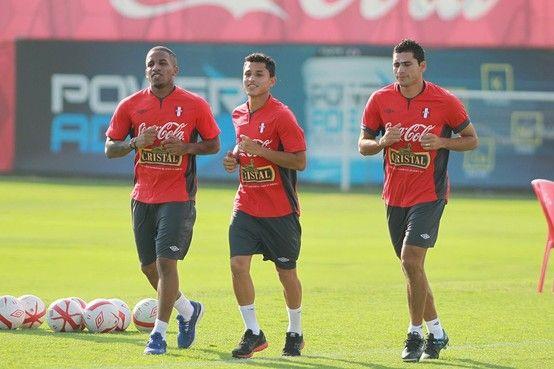 ¿De qué le sirve a Perú el amistoso ante Trinidad y Tobago?