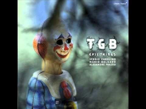 TGB - De Onde Sopram os Ventos - YouTube