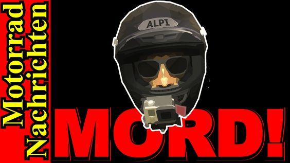 ALPI fährt - wird jetzt wegen MORD angeklagt | Alle Fakten | Motorrad Na...