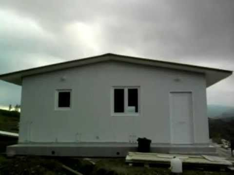 Simple living building a low cost panel home structural Structural insulated panel homes