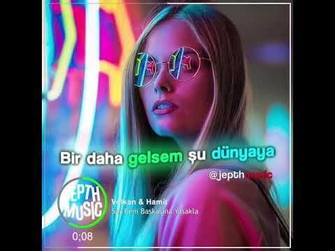 Volkan Hamit Sar Beni Baskasina Yasakla Efkardan Sarkilar Youtube 2020 Muzik Alintilari Sarkilar Muzik Indirme